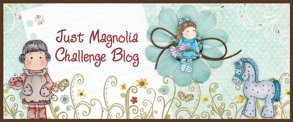 Magnolia Challenge Blog