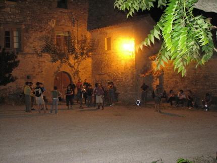 Marxa Oló·Montserrat