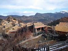Ossera, Vall de la Vansa