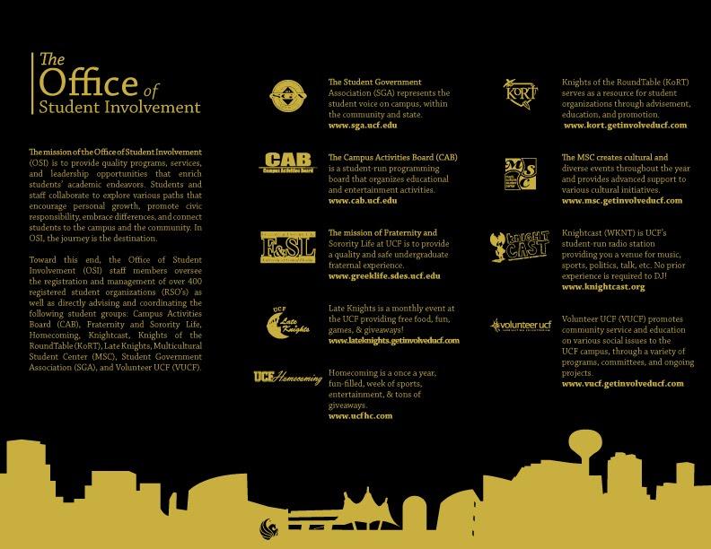 nicholas ricke s portfolio flyers