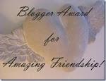 Awarder jeg har mottatt!!