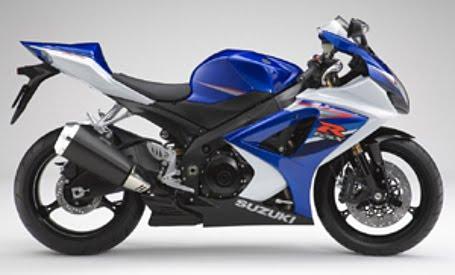 Modifikasi Motor Yamaha R4