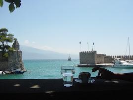 Καφέ-Ναύπακτος