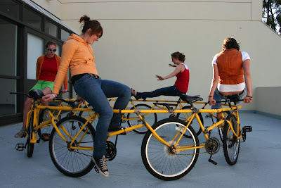 Circular Bike