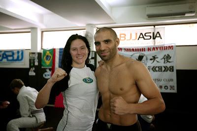 Zingano on Www Bjj Asia Com  Mauricio Zingano   Tiger Muay Thai
