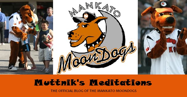 Muttnik's Meditations