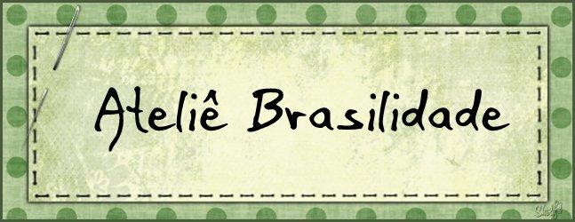 Ateliê Brasilidade