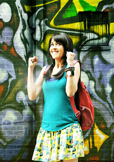 Exclusive RamCharan-Genelia's Orange Movie Stills