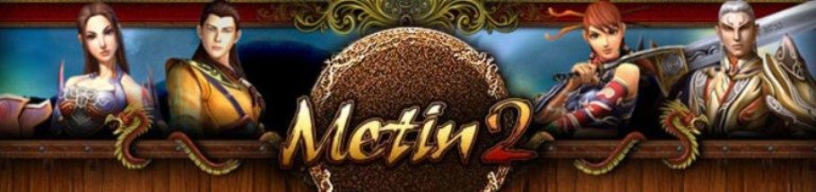 Metin - polskie serwery