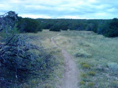la tierra single track