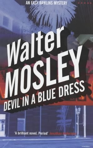 "devil in a blue dress by walter mosley essay The collection includes walter mosley's essay titled ""how i author walter mosley so after 11 easy rawlins novels since ""devil in a blue dress."
