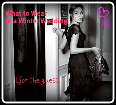 Winter Wedding Guest Makeup : Wedding Guest Attire Wear - chicago wedding venues