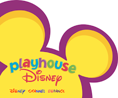 Playhouse Disney Channel español