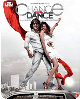 chance pe dance ; shahid kapoor