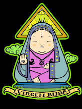 La Virgen Buda dice: