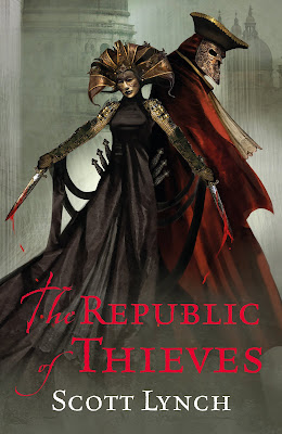 [Lynch, Scott] Les Salauds Gentilshommes - Tome 1: Les mensonges de Locke Lamora RepublicOfThieves1