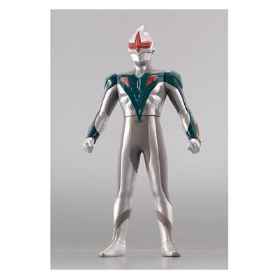 Ultraman zero mirror knight red eye legionoid beta for Mirror knight