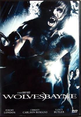Wolvesbayne (Dublado)