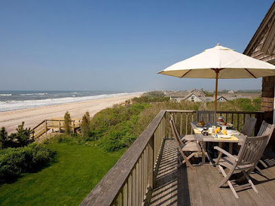 Honeymoon Destination Hamptons New York