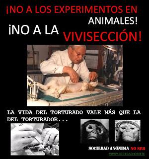 viviseccion
