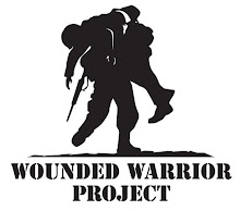 THE WOUNDED WARRIORS PROJECT