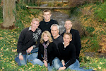 ♥ The Fam 2010 ♥