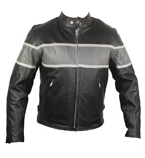 Tips Memilih Jaket Motor Yang Tepat -  www.iniunik.web.id