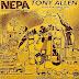 Tony Allen - N.E.P.A. (1984)