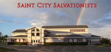 Saint City Salvationists