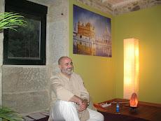 Narayan Singh Kundalini
