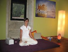Kundalini Yoga Galicia
