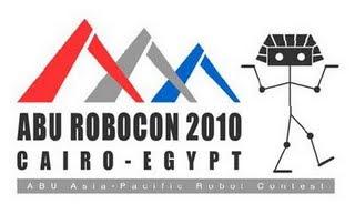 Abu Robocon 2010 KRI 2010