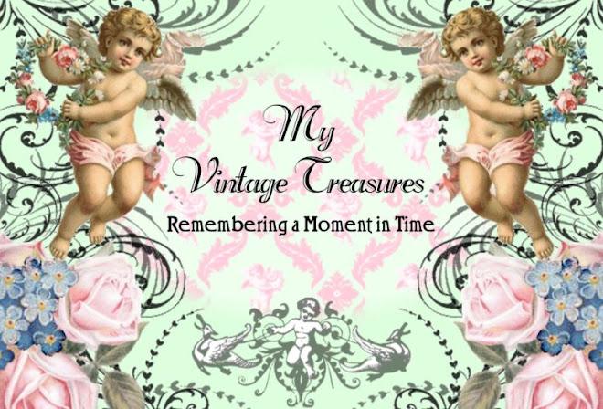 My Vintage Treasures