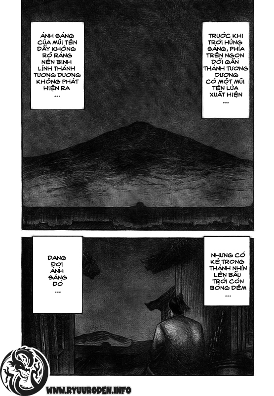 Chú bé rồng-Ryuuroden chap 185 Trang 2 - Mangak.info