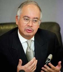 Dato' Sri Mohd Najib