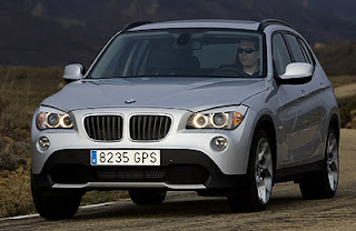 BMW X1 Price in India, BMW X1 Features & Specifications | Web Media