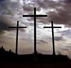 O QUE SERIA DE NÓS SEM A CRUZ DE NOSSO JESUS?