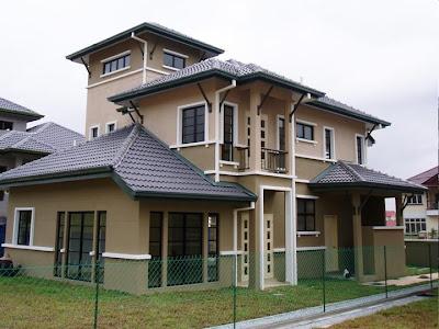 ct: rumah idaman