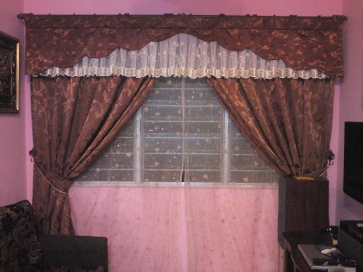langsir terkini wallpaper ment this picture baju cheq jahitkan
