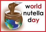 Mы участвовали в World Nutella Day