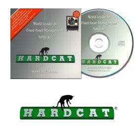 Amostra Grátis CD e catálogo da Hardcat