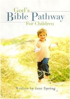 Brinde Grátis Bíblia para crianças