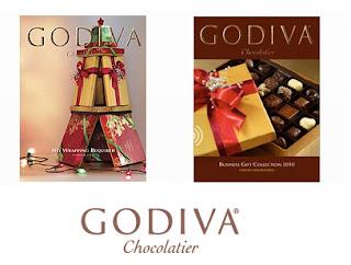 Brinde Grátis Catálogo de chocolates