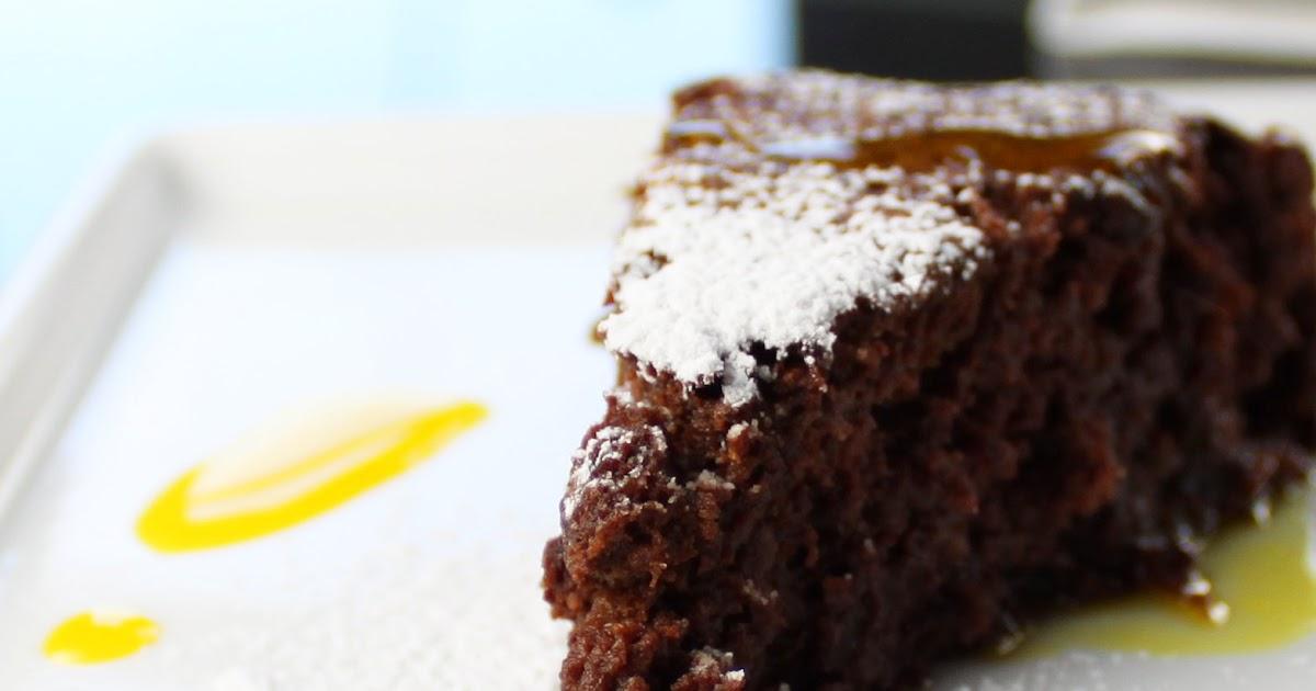 Chocolate Beet Cake Fine Cooking
