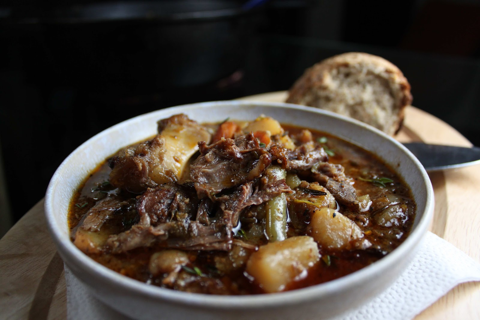Oxtail Stew Recipes — Dishmaps