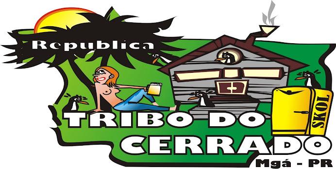 TRIBO DO CERRADO - MT
