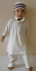 Abdullah Azzam-2 tahun