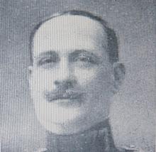 Coronel Morales Reinoso
