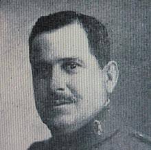 Tte. Col. Vera Valdés