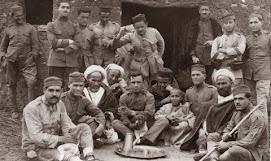 Soldados de San Fernando 11